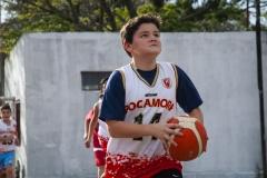 10 Dia Mundial Nacional del Minibasket 2019