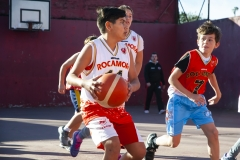15 Dia Mundial Nacional del Minibasket 2019