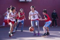 19 Dia Mundial Nacional del Minibasket 2019