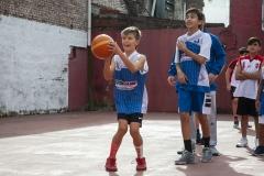 20 Dia Mundial Nacional del Minibasket 2019