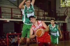 02 Rocamora vs Bancario Gualeguay