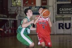 03 Rocamora vs Bancario Gualeguay
