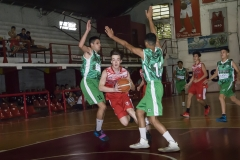 09 Rocamora vs Bancarios Gualeguay