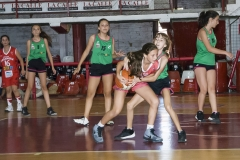 01 LPF U13 Rocamora vs La armonia de Colon 2019