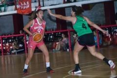 02 LPF U13 Rocamora vs La armonia de Colon 2019