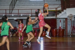 03 LPF U13 Rocamora vs La armonia de Colon 2019