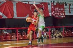 02 Rocamora vs BH Gualeguay
