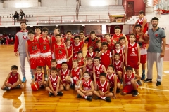 02 Mini  basquet vs Zaninetti