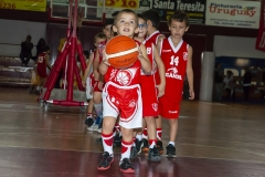 09 Mini  basquet vs Zaninetti