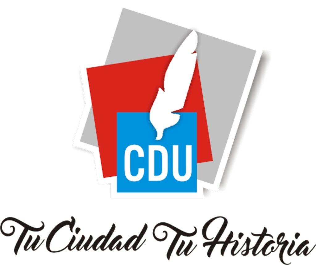 GURI LOGO CDELU DE LA HISTORIA