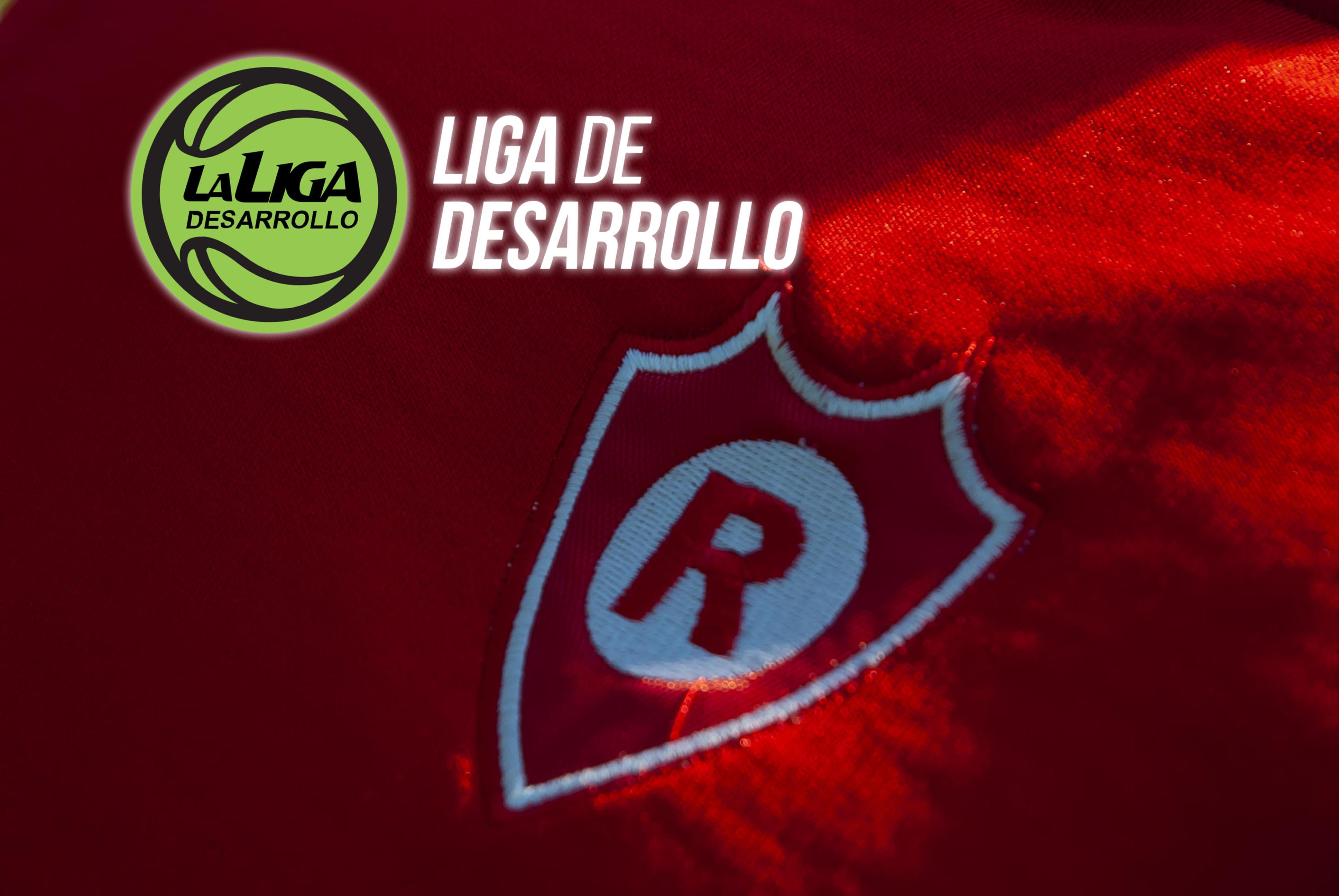 Rocamora jugara la Liga de Desarrollo