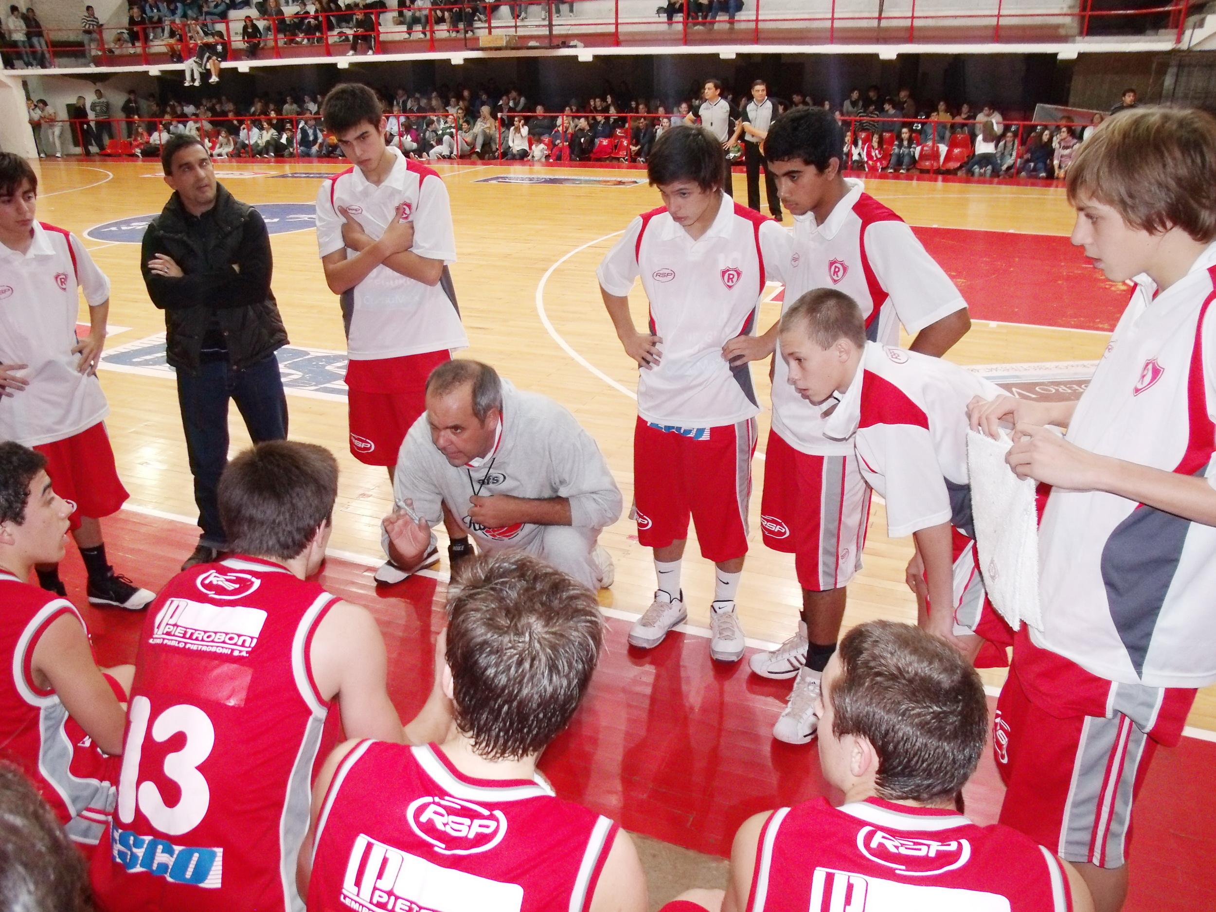 Carlos Pérez será el nuevo entrenador de Rocamora